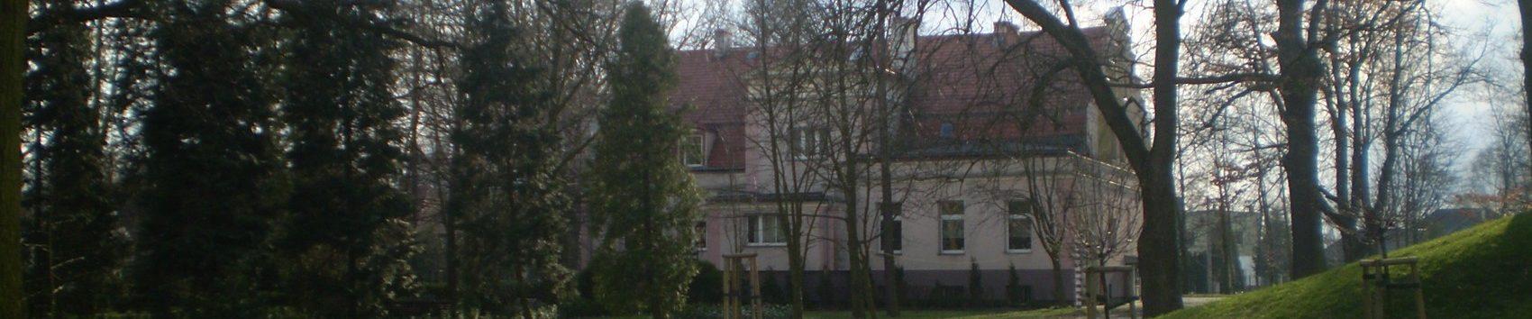 Dom Dziecka w Chmielowicach